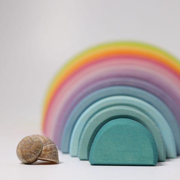 Grimms Großer Regenbogen Pastell