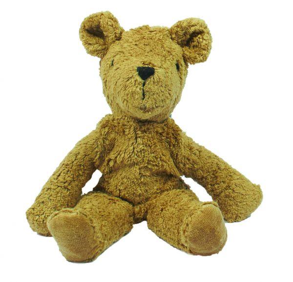Senger Naturwelt Teddybär 30cm, beige Schlenker.