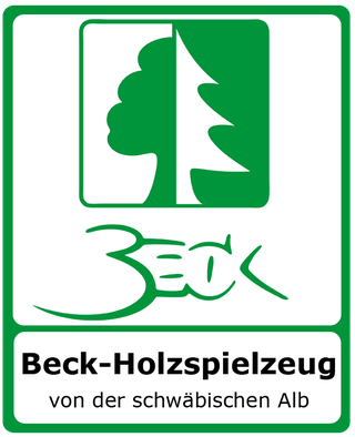 Beck Holzspielzeug